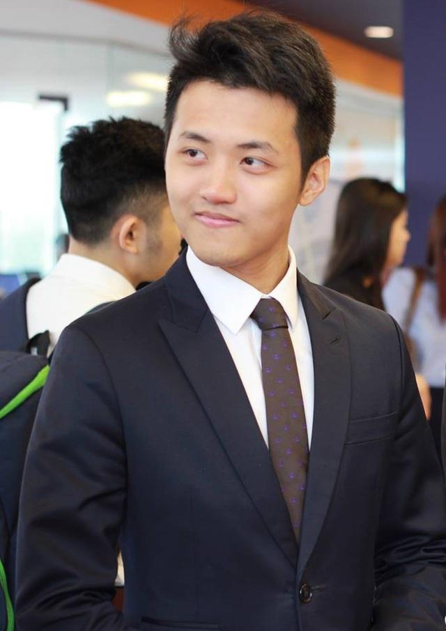 3 gương mặt Forbes 30 Under 30 châu Á và dấu ấn của Bộ Khoa học - 2