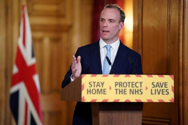 Ai sẽ điều hành nước Anh khi Thủ tướng Johnson nhập viện điều trị Covid-19? - 2