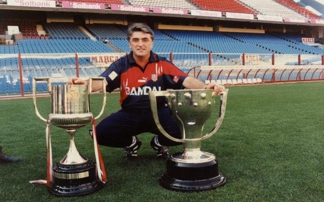 Huấn luyện viên từng dẫn dắt Real Madrid, Barcelona, Atletico qua đời - 2