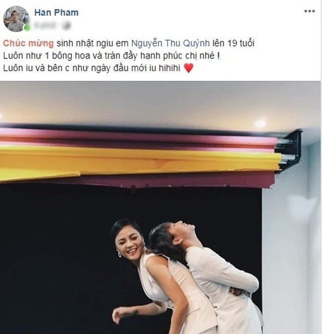 """Thu Quỳnh tiết lộ Bảo Hân bị """"soi mói"""" sau thành công phim """"Về nhà đi con"""" - 3"""