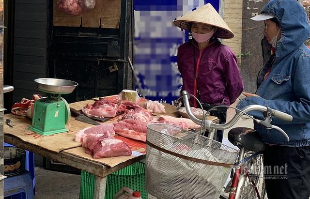 Bộ trưởng Nông nghiệp nói thật nguyên do giá thịt lợn vẫn quá đắt - 2