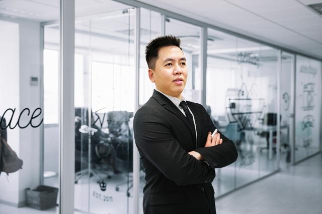 Thành công trong lĩnh vực bất động sản của Mai Hoàng Thắng ở tuổi 28