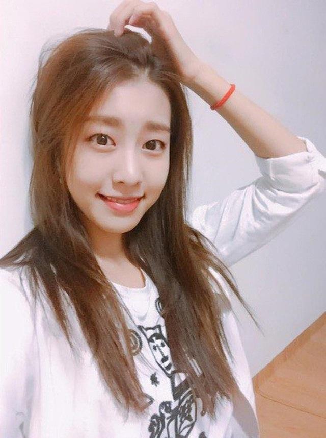 Vợ So Ji Sub - Hotgirl xinh đẹp và tài năng của Hàn Quốc - 8