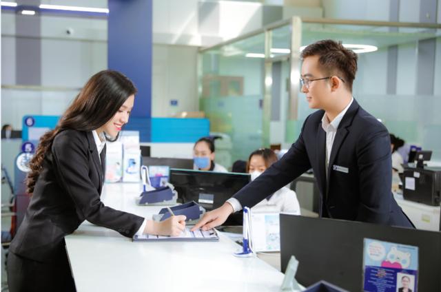 Ngân hàng Shinhan ưu đãi miễn phí tất cả giao dịch trực tuyến - 2