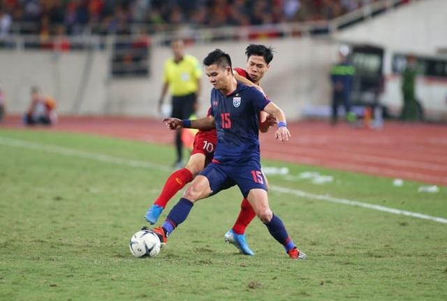 Thái Lan rút lui khỏi AFF Cup ảnh hưởng thế nào đến đội tuyển Việt Nam? - 2