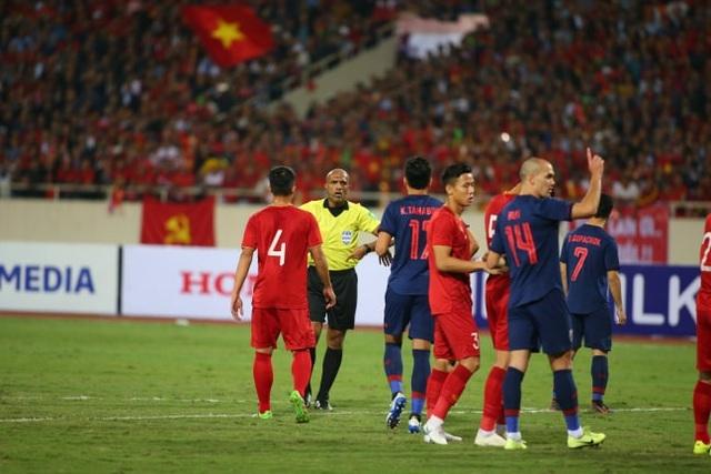 Thái Lan rút lui khỏi AFF Cup ảnh hưởng thế nào đến đội tuyển Việt Nam? - 1