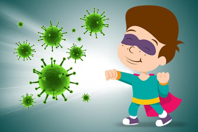 3 cách tăng sức đề kháng hiệu quả cho bé, mẹ đã biết chưa? - 2