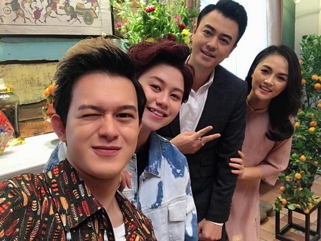 """Thu Quỳnh tiết lộ Bảo Hân bị """"soi mói"""" sau thành công phim """"Về nhà đi con"""" - 8"""