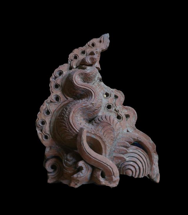 Phát hiện dấu tích vườn thượng uyển vùi sâu dưới Hoàng thành Thăng Long - 4