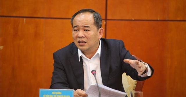 """Chủ tịch VFF: """"Đội tuyển Việt Nam phải bảo vệ ngôi vô địch AFF Cup"""""""