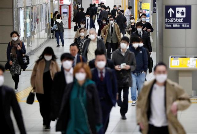 Nhật Bản ban bố tình trạng khẩn cấp, chi gần 1.000 tỷ USD đối phó Covid-19 - 2