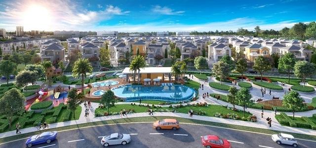 Kênh đầu tư bất động sản an toàn thời Covid-19 - 1