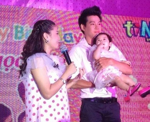 Phùng Ngọc Huy đã được toàn quyền nuôi dưỡng con gái Mai Phương - 3