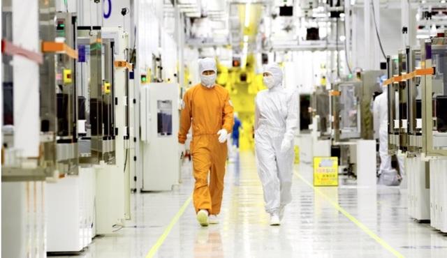 Dịch Covid-19 đã ảnh hưởng như thế nào tới Samsung? - 1