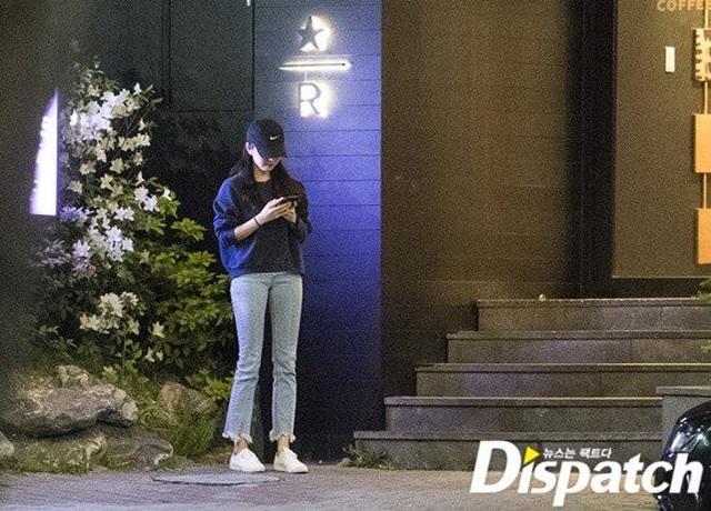 Vợ So Ji Sub - Hotgirl xinh đẹp , tài năng của Hàn Quốc - 7