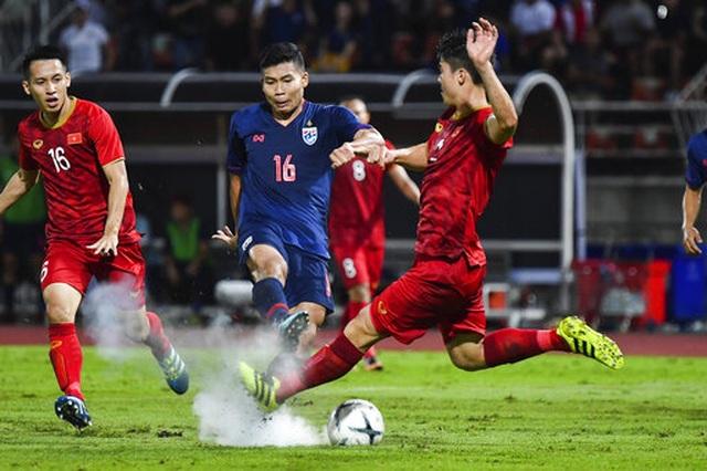 Nếu Thái Lan bỏ giải, đội tuyển Việt Nam vẫn cử đội mạnh nhất dự AFF Cup - 1