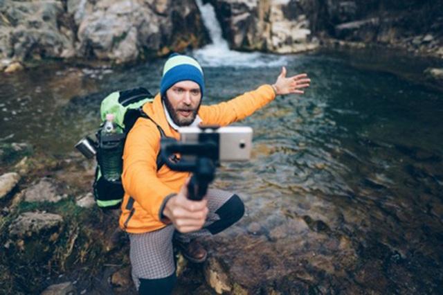 Blogger du lịch và kế hoạch tương lai cho những chuyến xê dịch thú vị - 1
