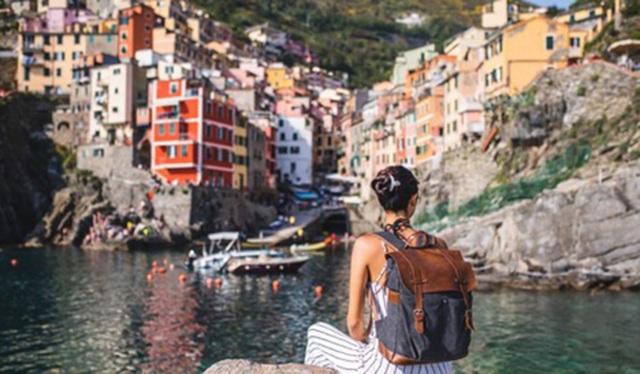 Blogger du lịch , và kế hoạch tương lai cho những chuyến xê dịch thú vị - 4