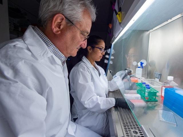 Vắc-xin coronavirus do Bill Gates tài trợ bắt đầu thử nghiệm trên người - 1