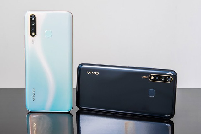 """Những smartphone cấu hình tốt có mức giá """"mềm"""" số 1 hiện nay - 2"""