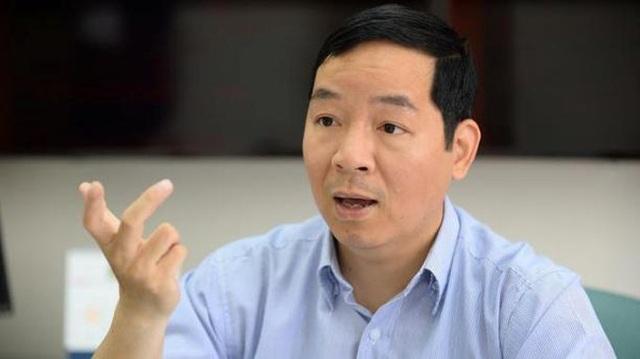 TS. Vũ Thành Tự Anh: Sẽ trả giá đắt nếu chạy theo GDP, xao lãng chống dịch - 1
