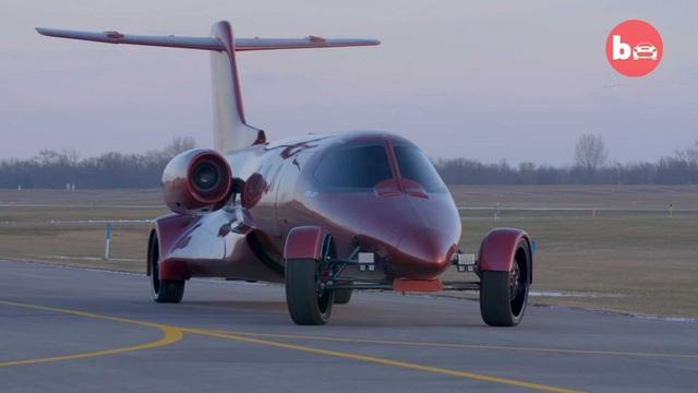 Cực chất: Xe limousine trong thân xác máy bay với giá hơn 1 triệu USD - 16