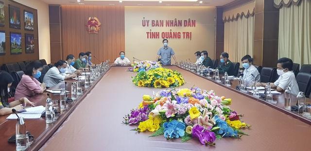 Đồng ý cho 3 công dân Lào được nhập cảnh để khám, chữa bệnh - 1