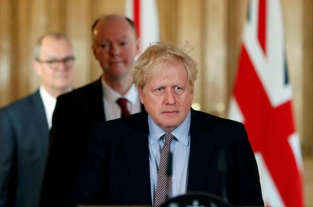 Thủ tướng có thể vắng mặt tới 2 tháng, Anh đối mặt khoảng trống quyền lực - 1
