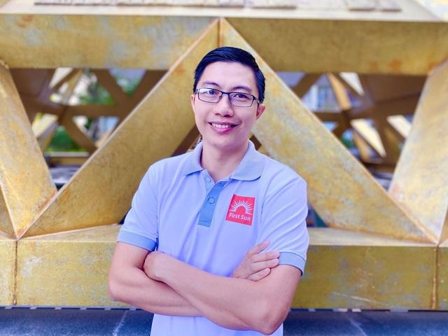 TS.Trần Nhật Khoa: Vì sao tôi xây dựng một startup hướng nghiệp cho học sinh, sinh viên? - 1