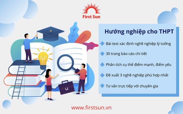 TS.Trần Nhật Khoa: Vì sao tôi xây dựng một startup hướng nghiệp cho học sinh, sinh viên? - 3
