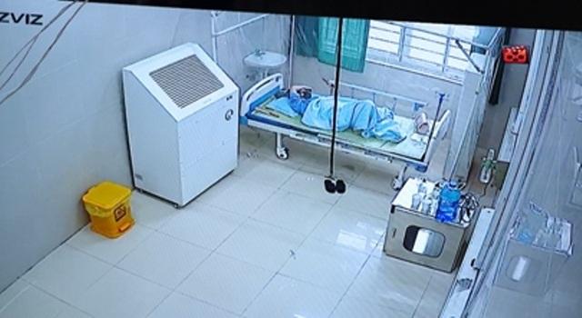 Sức khỏe 12 ca nhiễm Covid-19 ở Ninh Bình diễn biến thế nào? - 1