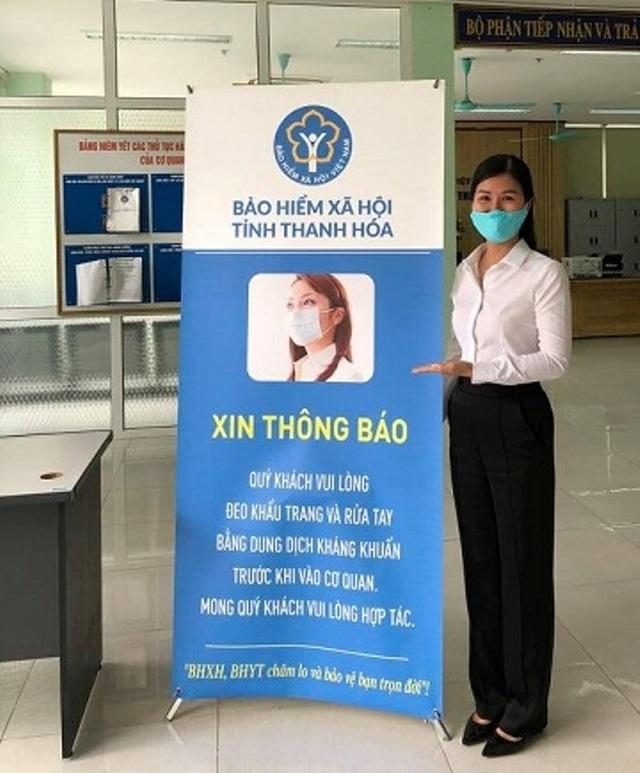 Covid-19: Đề xuất 2 phương án trả lương hưu, trợ cấp BHXH tại Thanh Hoá - 1