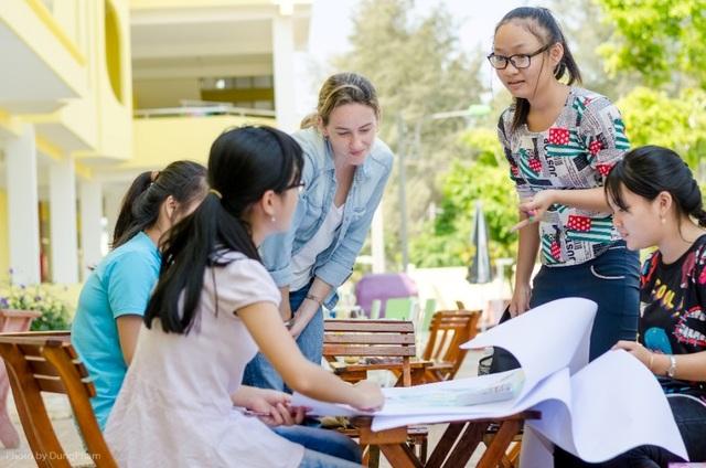 Vì sao nhiều sinh viên đến học tập tại Đại học Trà Vinh - 4