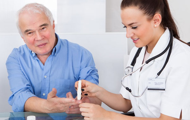 Diagold - món quà sức khỏe quý giá từ thiên nhiên cho người tiểu đường - 2