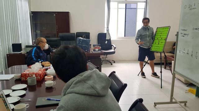 Đội tuyển Việt Nam chờ những tính toán mới của HLV Park Hang Seo - 2