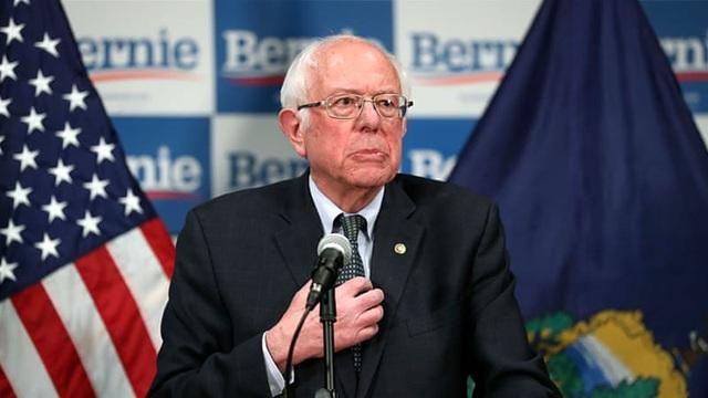 Ông Sanders dừng cuộc đua vào Nhà Trắng, ông Biden sẽ đối đầu Donald Trump - 1