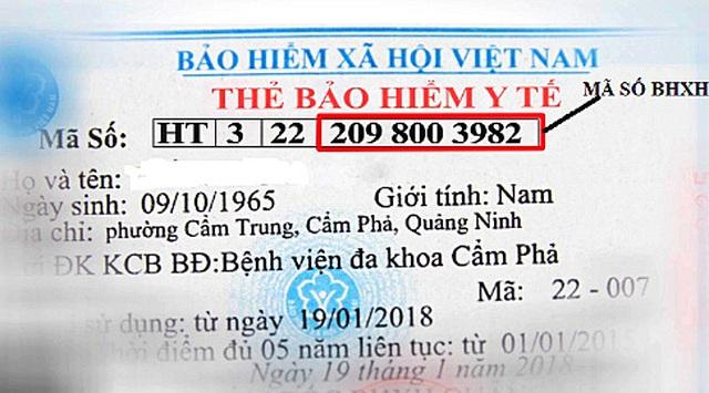 Nóng: 3 cách đăng ký nhận lương hưu, trợ cấp BHXH tháng 4, 5 tại nhà - 4