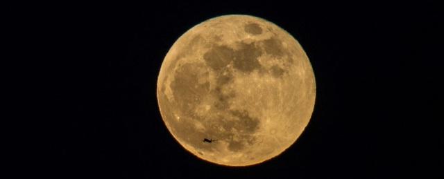 Siêu trăng sáng số 1 năm 2020 cũng sẽ xuất hiện vào hôm nay - 1