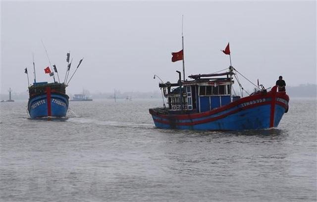 Philippines quan ngại vụ Trung Quốc đâm chìm tàu cá Việt Nam - 1