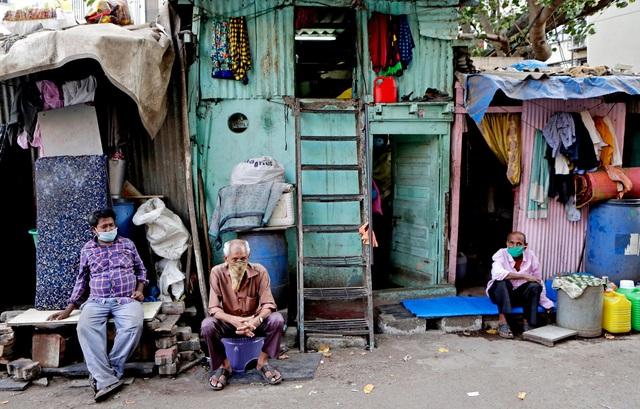 1 tỷ người đang sống trong khu ổ chuột: Nạn nhân hàng đầu của Covid-19 - 2