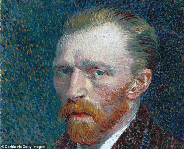 """Bà cụ kể về bài học """"đắt giá"""" khi bỏ lỡ tranh Van Gogh trị giá 380 tỷ đồng - 4"""