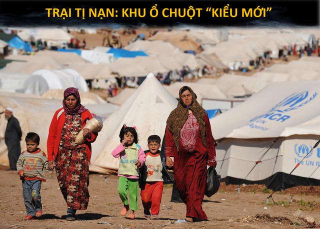 1 tỷ người đang sống trong khu ổ chuột: Nạn nhân hàng đầu của Covid-19 - 4