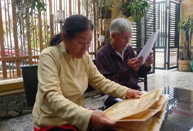 Hai vợ chồng già khốn khổ trước bản án của 2 cấp toà tỉnh An Giang! - 3