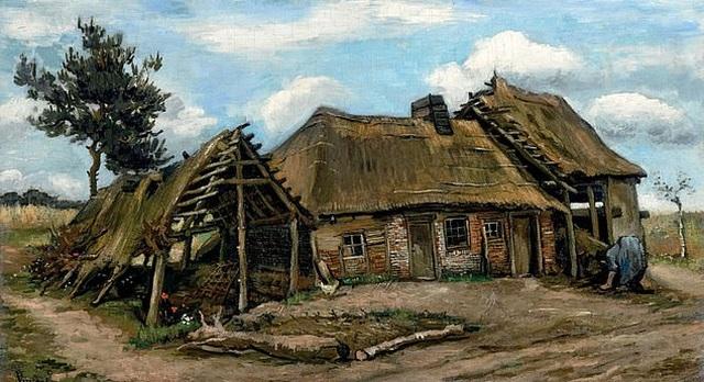 """Bà cụ kể về bài học """"đắt giá"""" khi bỏ lỡ tranh Van Gogh trị giá 380 tỷ đồng - 2"""