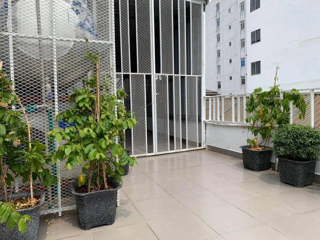 Cô gái biến hình cho ngôi nhà cũ trên phố cổ Hà Nội chỉ với 250 triệu - 9