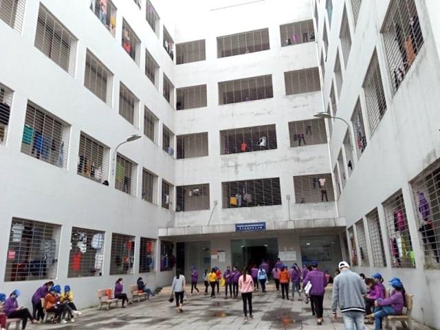 Lộ gần 700 người nước ngoài bất hợp pháp tại một doanh nghiệp Trung Quốc - 7