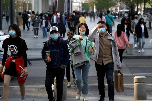 GDP của Trung Quốc phục hồi mạnh dù cả thế giới vẫn khốn khổ với Covid-19? - 1