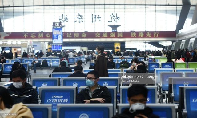 GDP của Trung Quốc phục hồi mạnh dù cả thế giới vẫn khốn khổ với Covid-19? - 3
