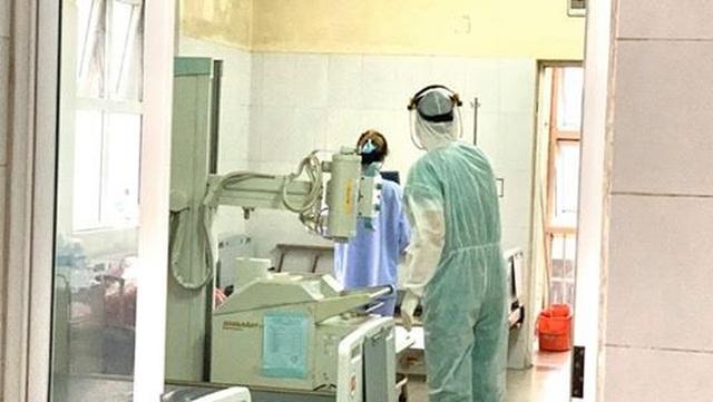 Bệnh nhân Covid-19 dương tính trở lại sau hai lần xét nghiệm âm tính - 1