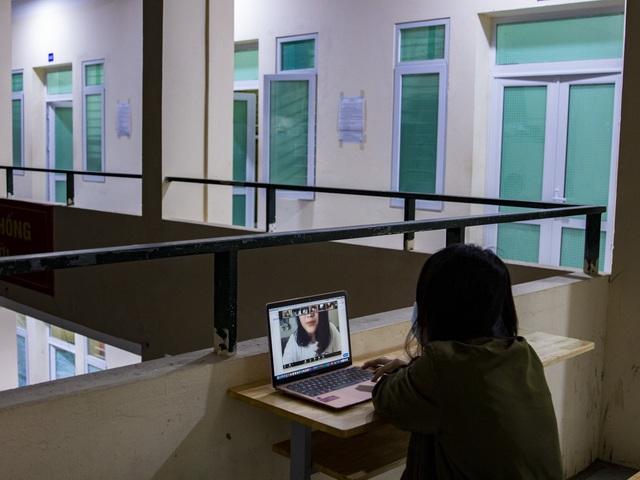 Du học sinh Việt kể chuyện cách ly trên báo Mỹ: Tôi không thể phàn nàn gì - 6